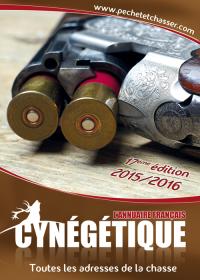 Annuaire de la chasse 2015
