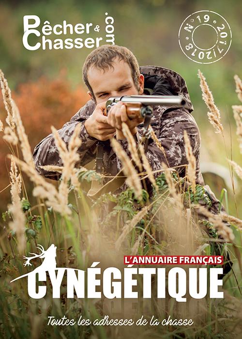 Annuaire de la chasse 2017
